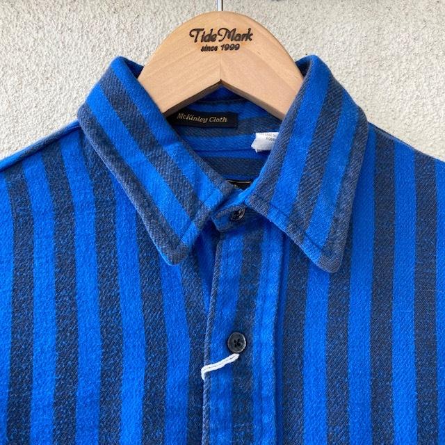 Flannel Shirt_c0146178_18261936.jpg