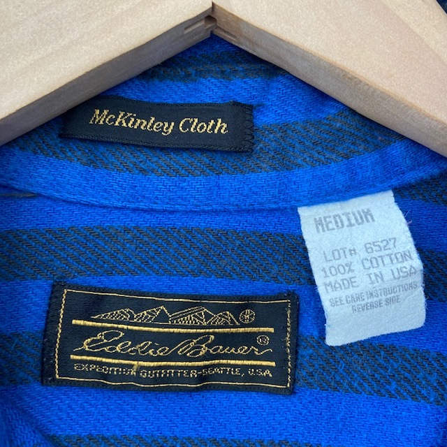 Flannel Shirt_c0146178_18262910.jpg