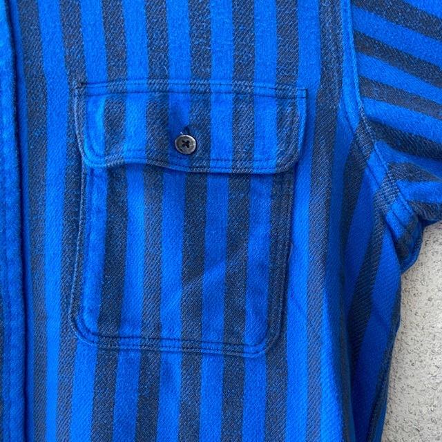 Flannel Shirt_c0146178_18265053.jpg