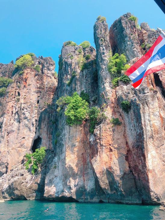 奇跡のピピ島ダイビング_f0144385_20042257.jpg