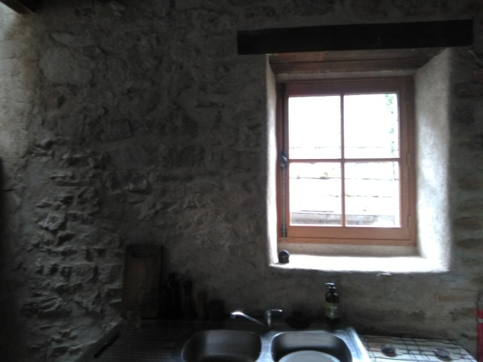 キッチンの壁 Le.mur de la cuisine_e0206902_22012448.jpg