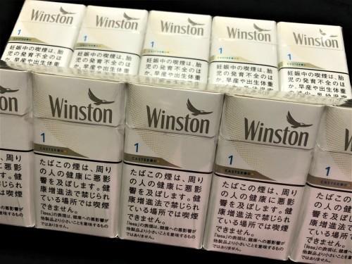 栗菓子食べながら タバコの値上げに気づく_a0346704_16210544.jpg