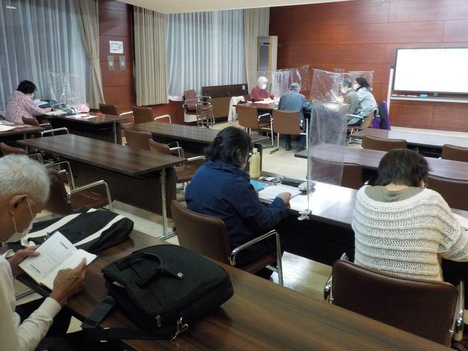 2020年9月29日(火)合同学習会 運営会議_f0202120_08044776.jpg