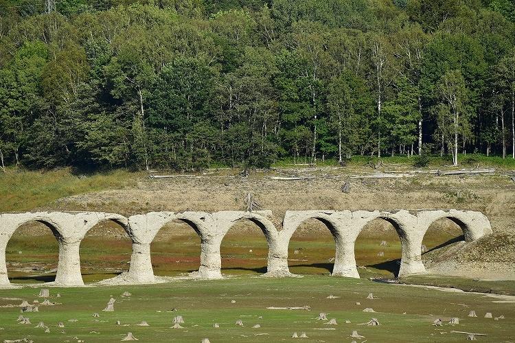 タウシュベツ川橋梁_f0116528_19561598.jpg