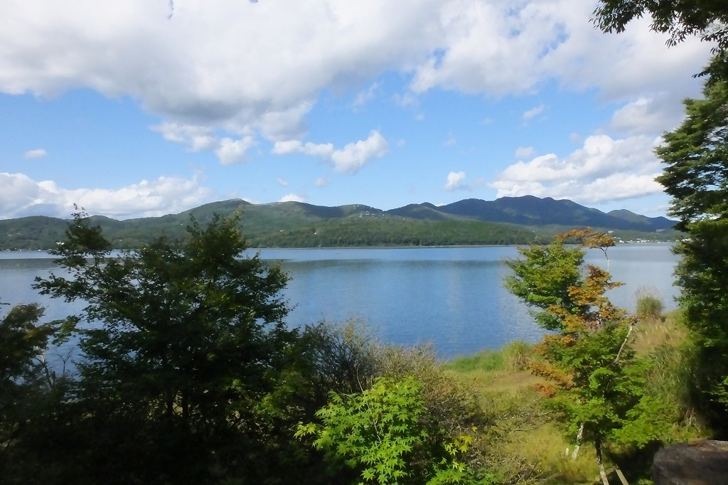 久しぶりに山中湖へ_b0236251_12042382.jpg