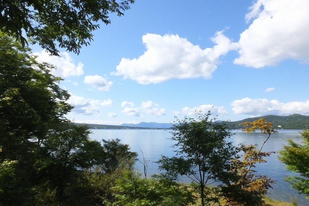久しぶりに山中湖へ_b0236251_12042827.jpg