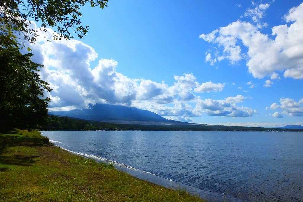 久しぶりに山中湖へ_b0236251_12043415.jpg