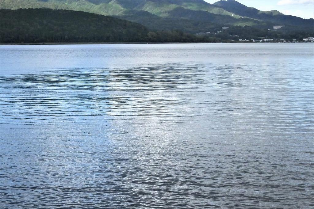 久しぶりに山中湖へ_b0236251_12085474.jpg