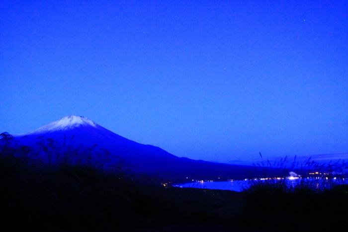 令和2年9月の富士(14) パノラマ台初冠雪の富士_e0344396_12162338.jpg