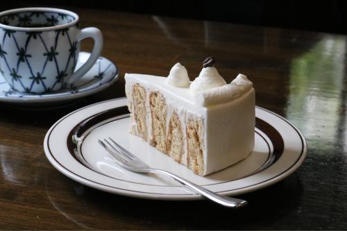 【コーヒーショート】_a0164012_16553942.jpg