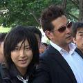 トランプの無法に寛容な日本のマスコミ – しばき隊を彷彿させる暴力の手口_c0315619_14102009.png