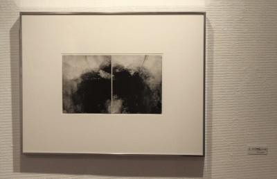 ギャラリーで鈴木聖峯展始まる_d0178431_00064707.jpg