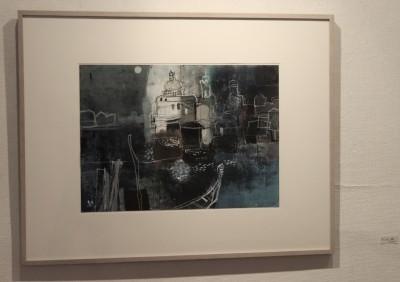 ギャラリーで鈴木聖峯展始まる_d0178431_00083815.jpg
