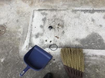 2件の定期清掃_c0186441_16524182.jpeg