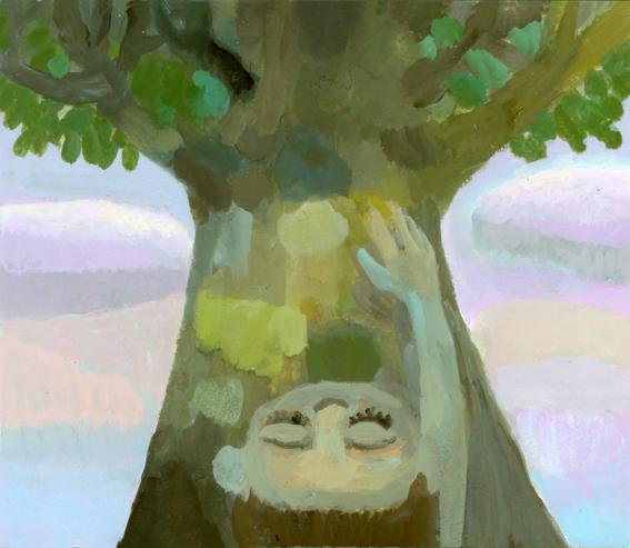 樹と空と_b0194880_23342979.jpg