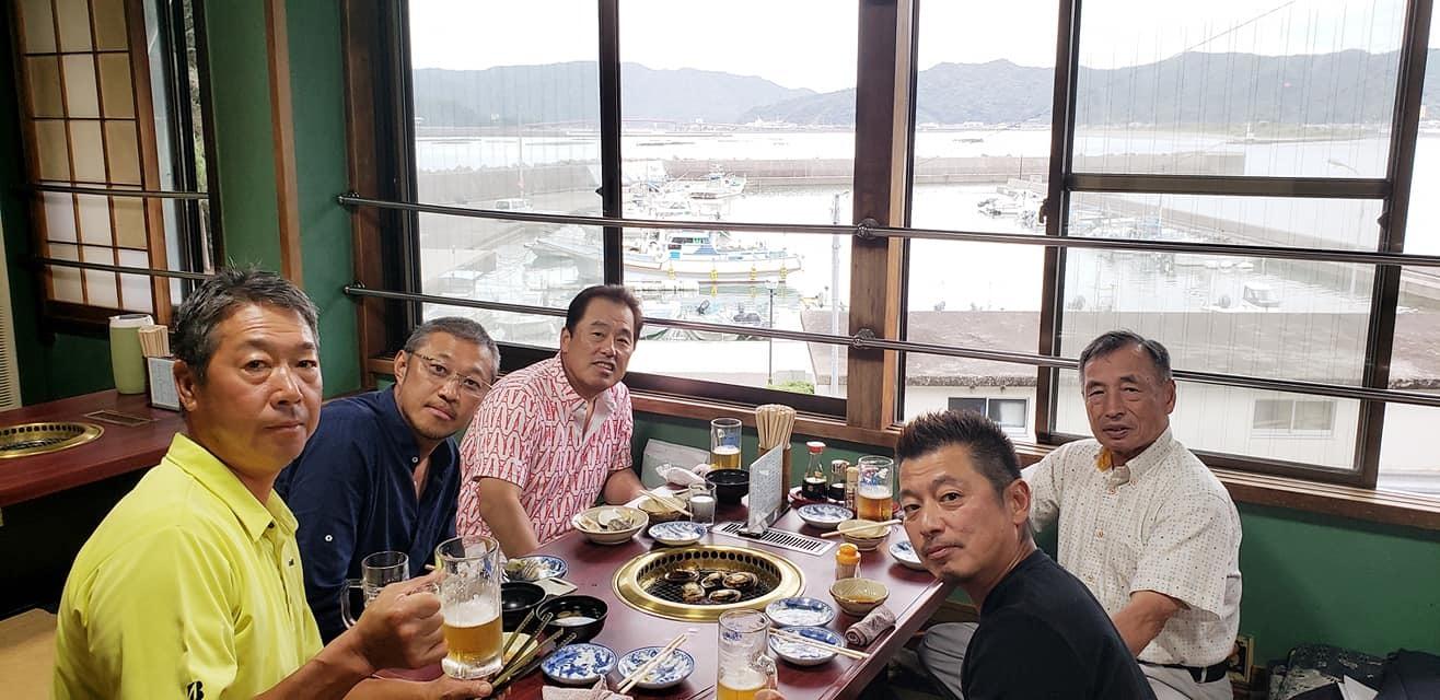 田母神俊雄第29代元航空幕僚長を、高知空港に見送ってきました。_c0186691_10101554.jpg