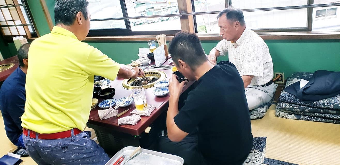 田母神俊雄第29代元航空幕僚長を、高知空港に見送ってきました。_c0186691_10103859.jpg