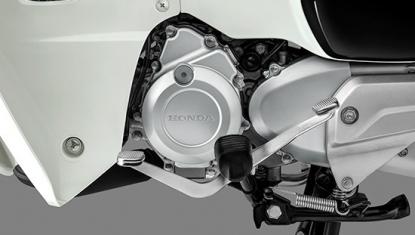 ホンダスマートエンジン110cc!_d0368592_19444727.jpg
