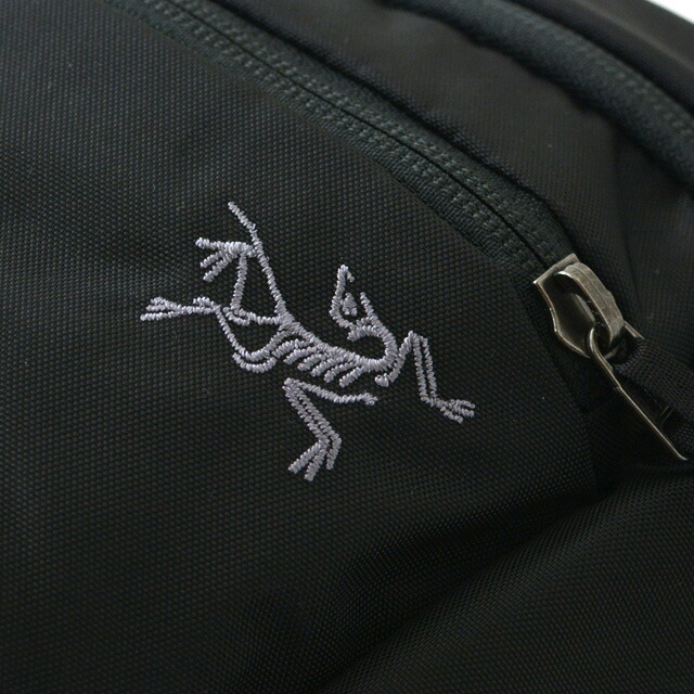 ARC\'TERYX [アークテリクス正規代理店] Mantis 2 Waistpack [25818] マンティス2・ボディーバック・MEN\'S/LADY\'S _f0051306_12472156.jpg
