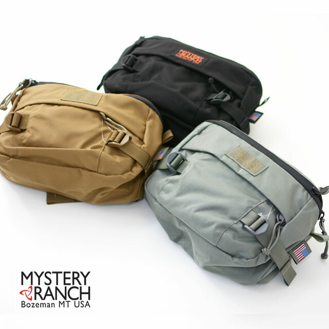 MYSTERY RANCH[ミステリーランチ] HIP MONKEY [19761003]ヒップモンキー・ウエストバッグ・ボディーバッグ・MADE IN U.S.A MEN\'S/LADY\'S _f0051306_14525185.jpg