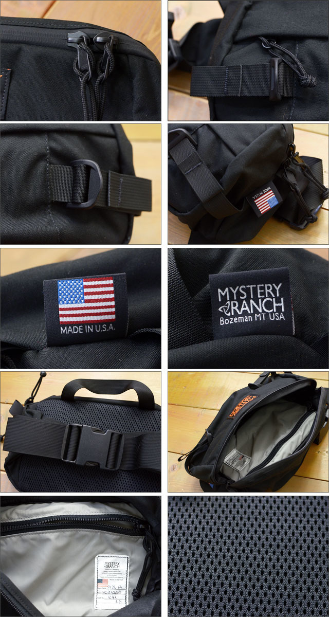 MYSTERY RANCH[ミステリーランチ] HIP MONKEY [19761003]ヒップモンキー・ウエストバッグ・ボディーバッグ・MADE IN U.S.A MEN\'S/LADY\'S _f0051306_14525209.jpg