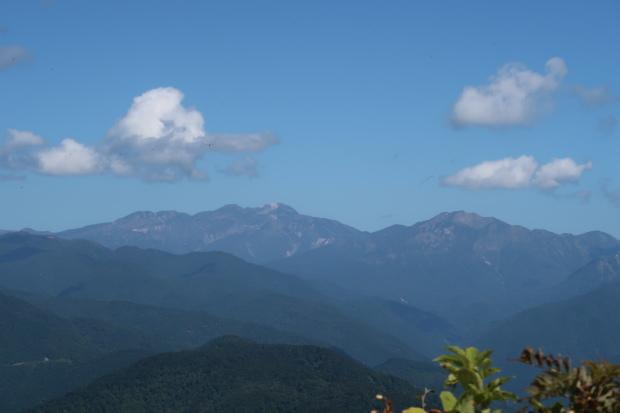 小学生と小荒島岳へ_d0103314_22425407.jpg