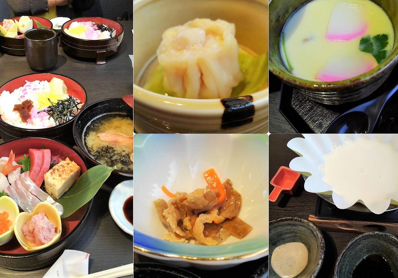 ■グルメ【愛川町五稜郭で 美味しいランチを食べて来ました♪】_b0033423_21331224.jpg