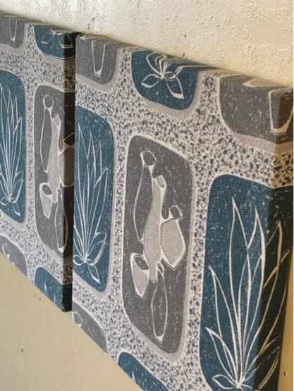 vintage fabric panel (SWEDEN)_c0139773_13472962.jpg