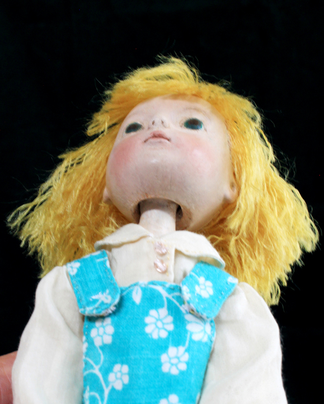 小さな幸せ🕯小さな祈り  くるはらきみ人形世界_c0203401_21353440.jpeg