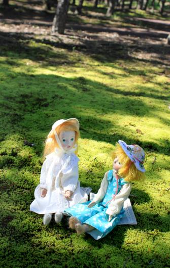 小さな幸せ🕯小さな祈り  くるはらきみ人形世界_c0203401_22225566.jpeg