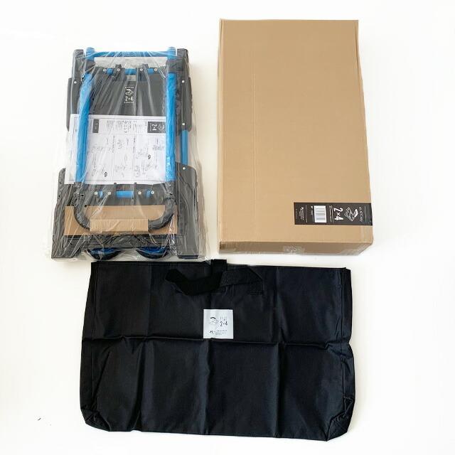 HANAOKA SELECT [ハナオカセレクト/花岡車両]FLAT CART 2×4[FCART2×4] アウトドア・カート・MEN\'S/LADY\'S _f0051306_15285625.jpg