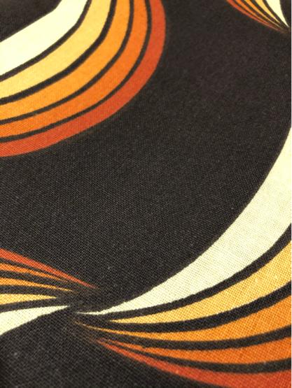 vintage fabric panel (SWEDEN)_c0139773_12442001.jpg