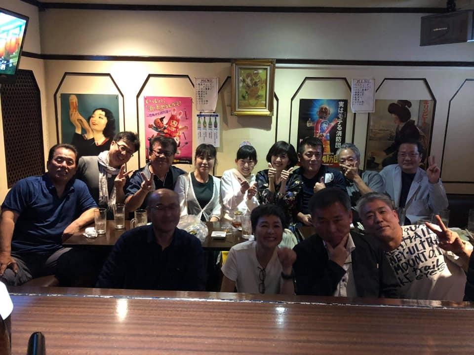 我が盟友奥村幸一日本代表監督を招いて、第100回記念 「大山倍達伝統の鳥の水炊き会」開催決定。_c0186691_16071866.jpg