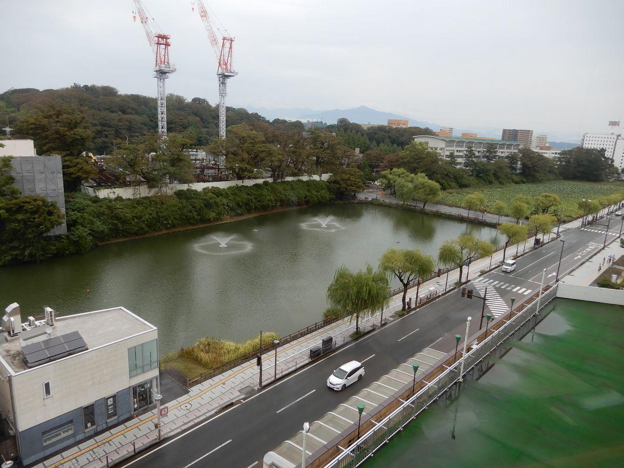 雨の中の納骨_c0025115_21250254.jpg