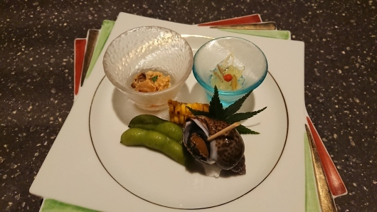 板前料理 別館よしみ_d0030026_00072644.jpg