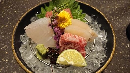 板前料理 別館よしみ_d0030026_00074533.jpg