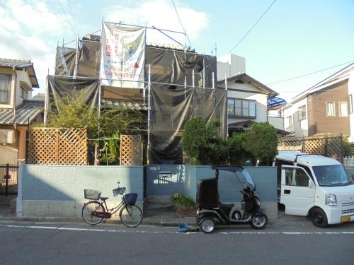 H様邸(佐伯区屋代)外壁塗装工事_d0125228_08153130.jpg