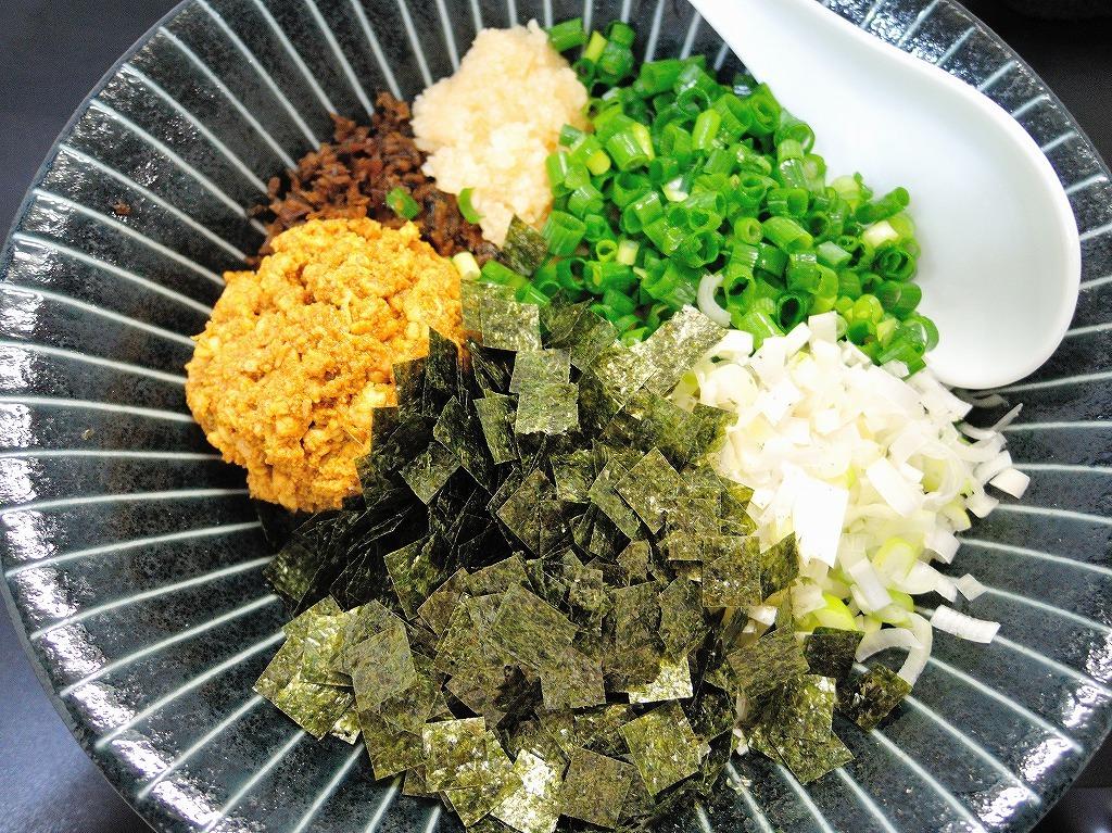 自家製麺 SHIN(新)@反町_c0395834_21304315.jpg