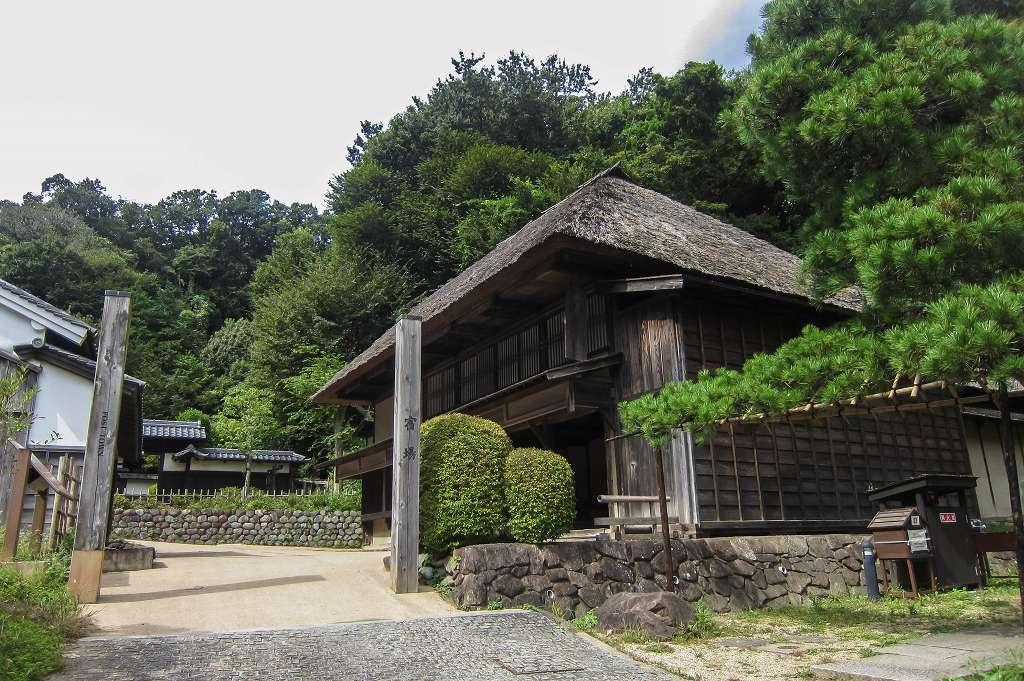 日本民家園_f0044056_12032909.jpg
