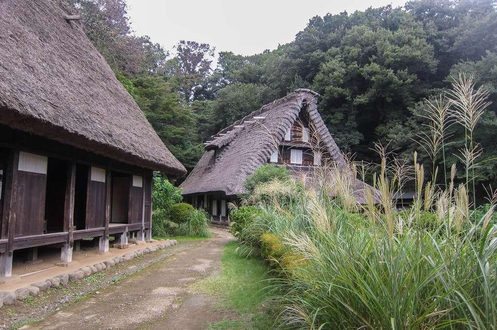 日本民家園_f0044056_12054627.jpg