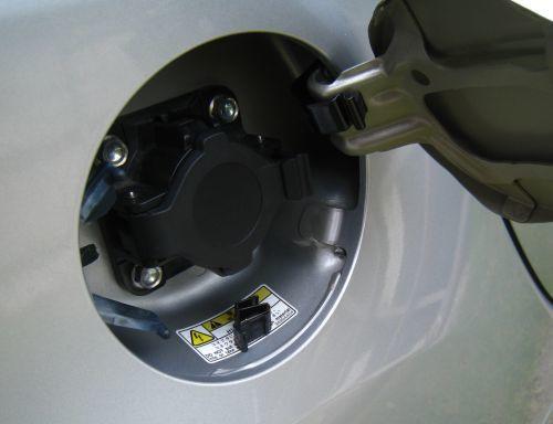 i-MiEV 普通充電リッドのクリップ破損・交換_b0170184_21145294.jpg