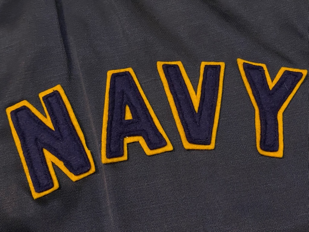 10月7日(水)マグネッツ大阪店ヴィンテージ入荷日!! #1 U.S.Navy編!! M-422A BackPaint,AN6552&Navy/MC G-1!!_c0078587_20492348.jpg