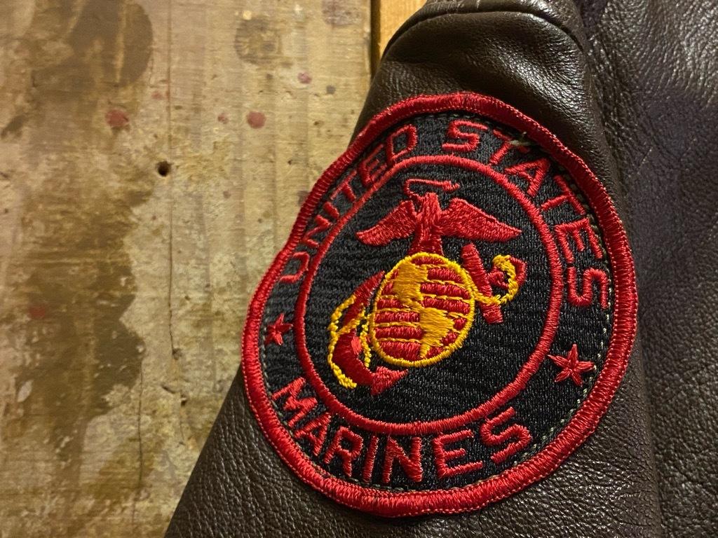 10月7日(水)マグネッツ大阪店ヴィンテージ入荷日!! #1 U.S.Navy編!! M-422A BackPaint,AN6552&Navy/MC G-1!!_c0078587_20513842.jpg