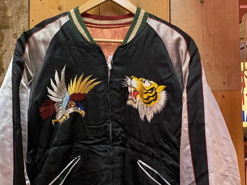 10月7日(水)マグネッツ大阪店ヴィンテージ入荷日!! #2 Souvenir JKT編!! Japan&MEDITERRANEAN!!_c0078587_21003857.jpg