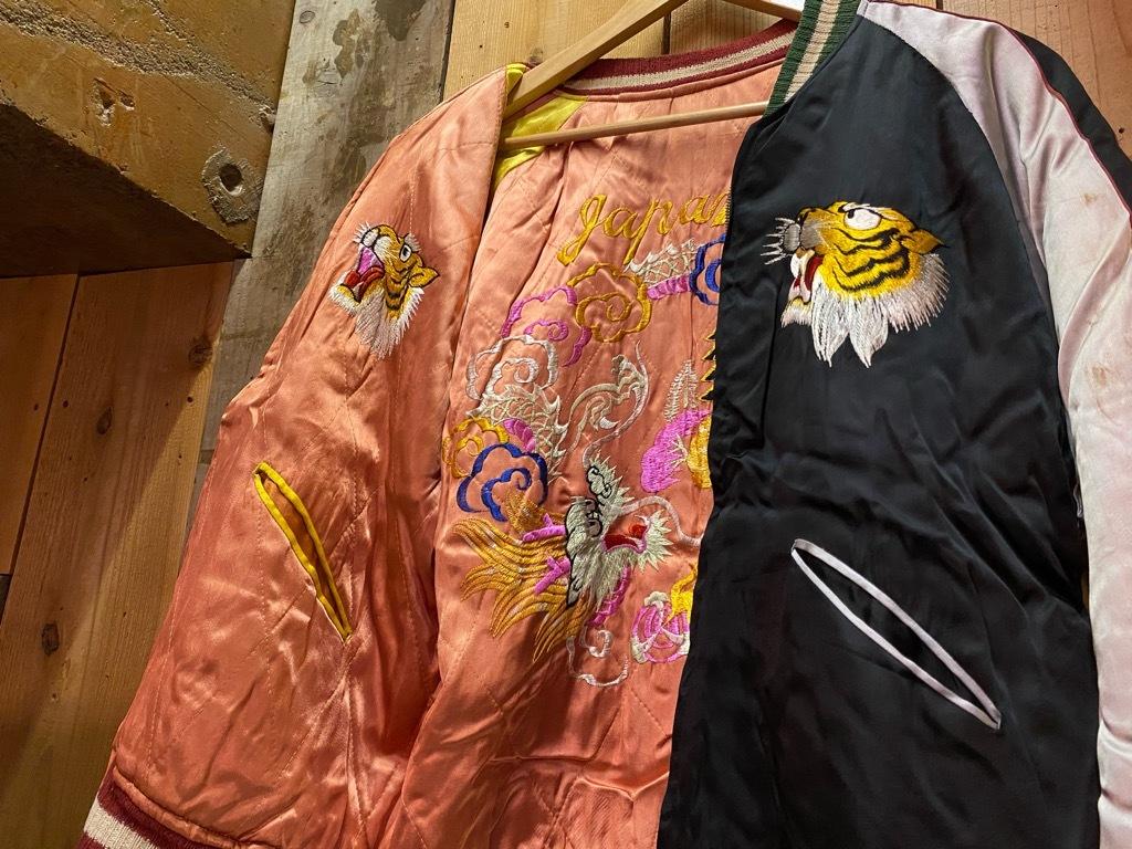 10月7日(水)マグネッツ大阪店ヴィンテージ入荷日!! #2 Souvenir JKT編!! Japan&MEDITERRANEAN!!_c0078587_21010187.jpg