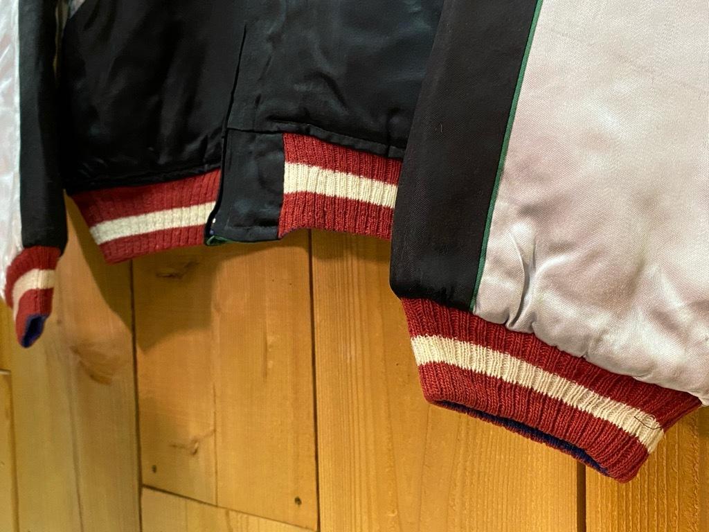 10月7日(水)マグネッツ大阪店ヴィンテージ入荷日!! #2 Souvenir JKT編!! Japan&MEDITERRANEAN!!_c0078587_21060620.jpg