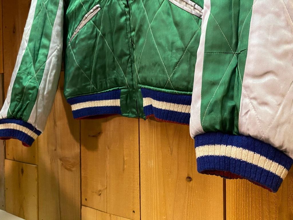 10月7日(水)マグネッツ大阪店ヴィンテージ入荷日!! #2 Souvenir JKT編!! Japan&MEDITERRANEAN!!_c0078587_21085378.jpg