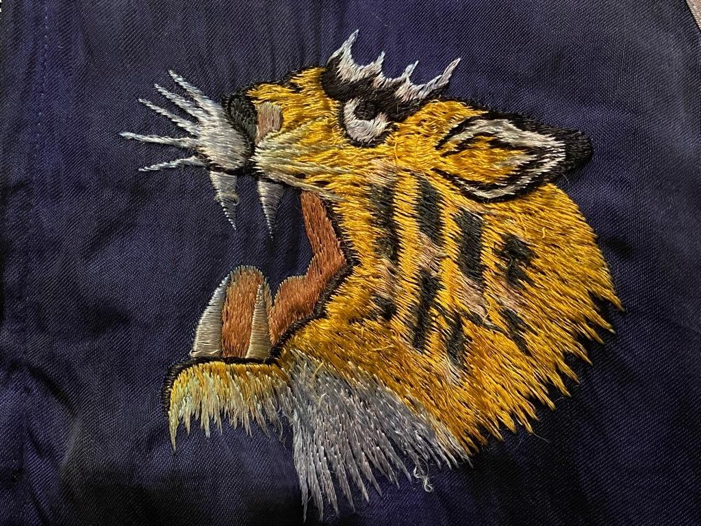 10月7日(水)マグネッツ大阪店ヴィンテージ入荷日!! #2 Souvenir JKT編!! Japan&MEDITERRANEAN!!_c0078587_21104910.jpg