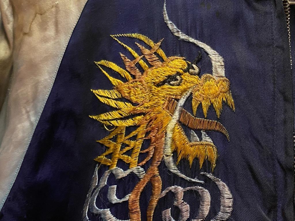 10月7日(水)マグネッツ大阪店ヴィンテージ入荷日!! #2 Souvenir JKT編!! Japan&MEDITERRANEAN!!_c0078587_21105128.jpg
