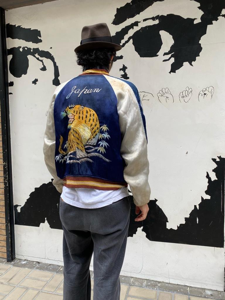 10月7日(水)マグネッツ大阪店ヴィンテージ入荷日!! #2 Souvenir JKT編!! Japan&MEDITERRANEAN!!_c0078587_21140489.jpg